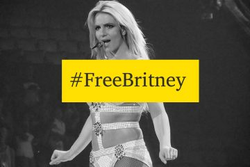 free Britney Spears documentary father
