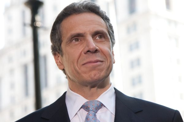 Gov Cuomo concerts comments