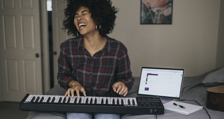 how to make money on Instagram music lessons
