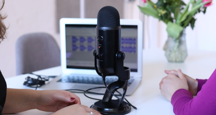 podcast download distribution