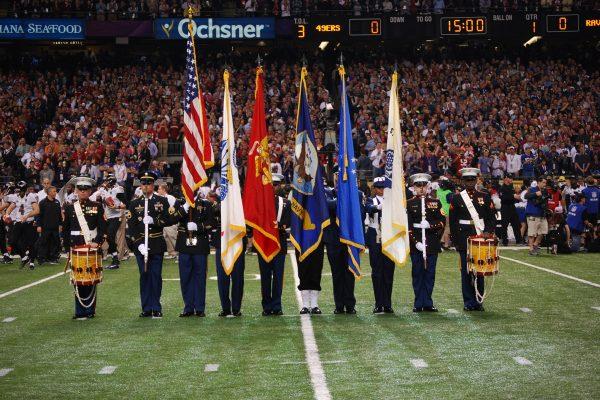 Super Bowl LV performers