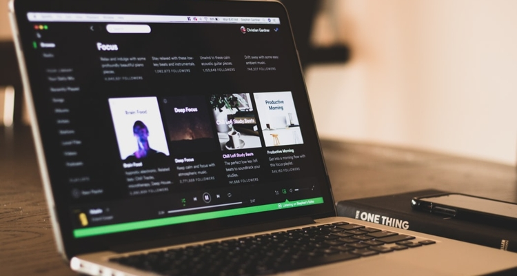 switch from Apple Music to Spotify