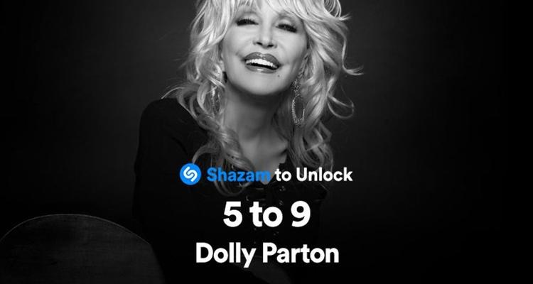 Apple Music Dolly Parton