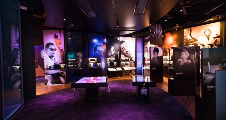 Black music museum Nashville