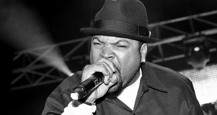 Ice Cube Biden Admin