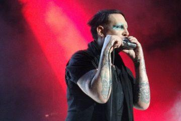 Marilyn Manson abuse allegations