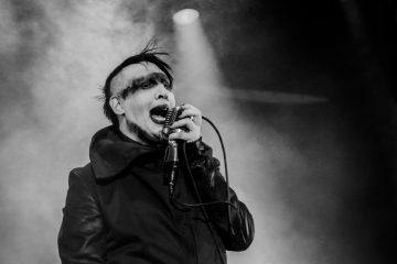Marilyn Manson label