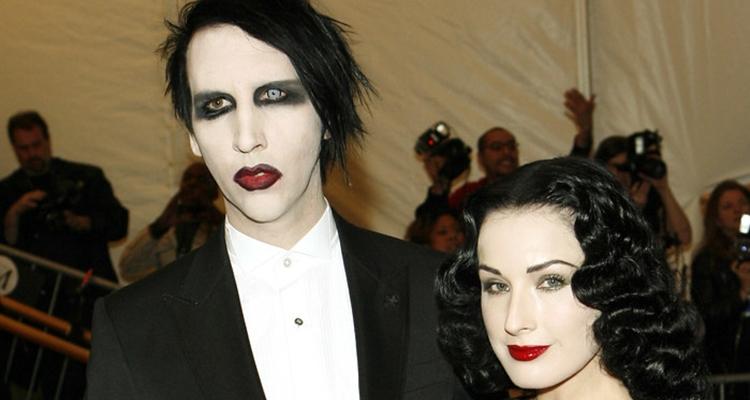 Investigación de Marilyn Manson