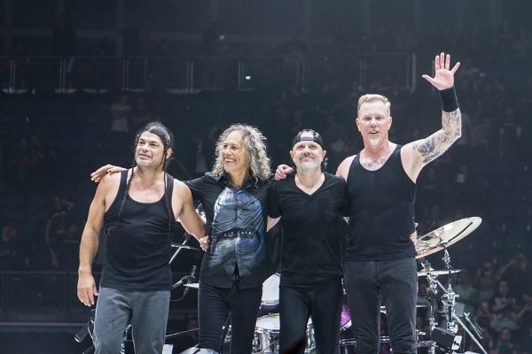 Metallica BlizzCon