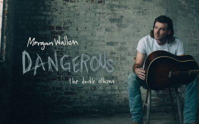 Morgan Wallen Dangerous