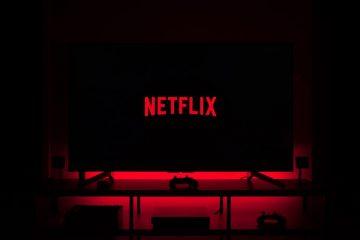 Netflix spatial audio