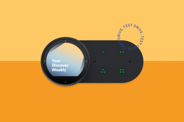 Spotify voice control