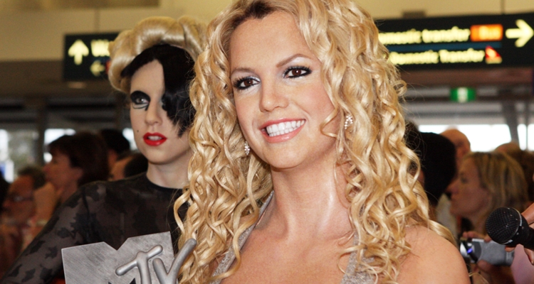 Britney Spears Conservatorship Congress