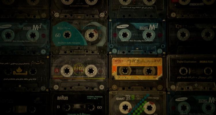 audio cassette tape inventor