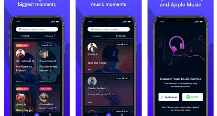 Earbuds app