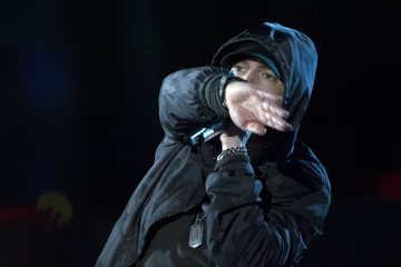 Eminem TikTok cancelled