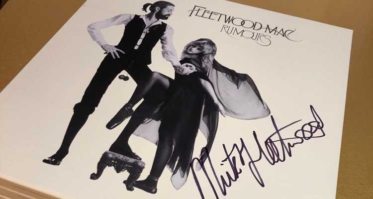 Fleetwood Mac reunion