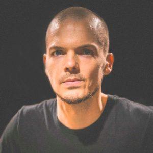 El fundador de Sounds Sphere, Keller Medlin