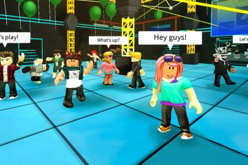 Roblox Bloxy Awards