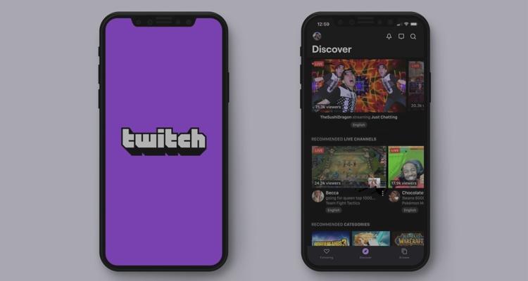 Twitch Keeps Crashing