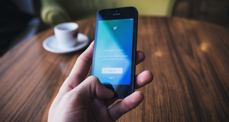 Twitter Keeps Crashing