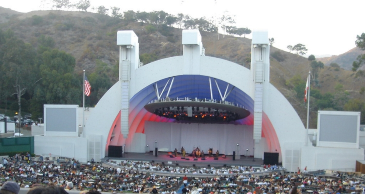 Hollywood Bowl Calendar 2022.The Hollywood Bowl Is Officially Reopening For The Summer