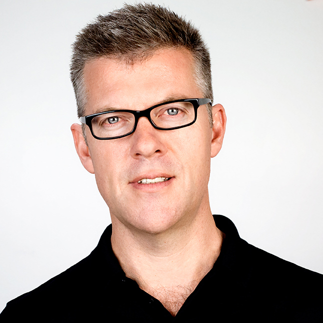 Songtradr CEO Paul Wiltshire