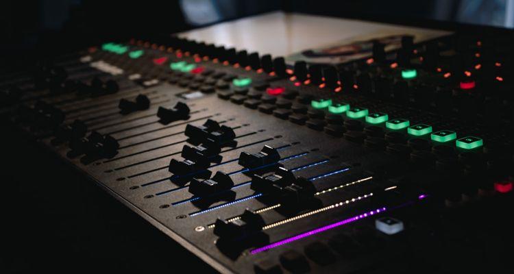 Audio Splitting AI