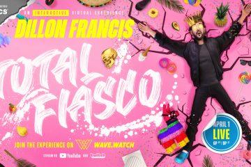 Dillon Francis Total Fiasco