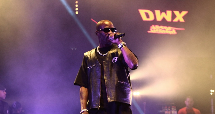 new DMX album coming
