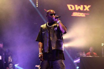 new DMX album coming