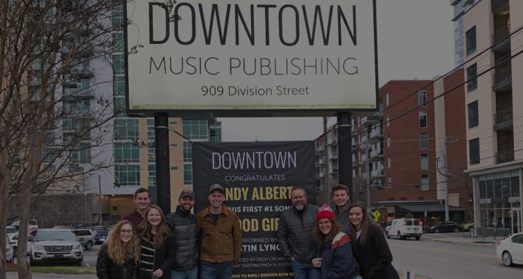 Downtown Music layoffs