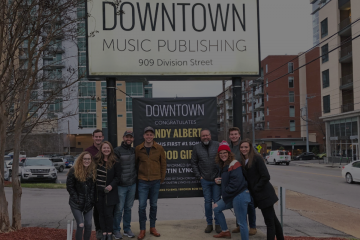 Downtown Music layoffs