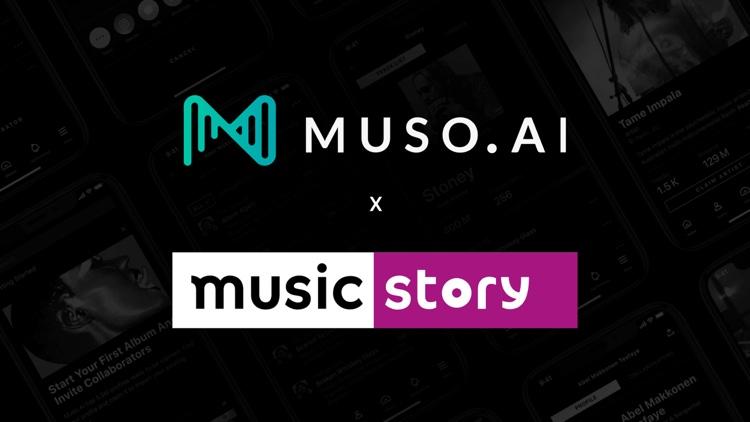 Muso.AI + Histoire musicale
