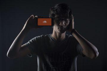 SoundCloud keeps crashing