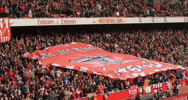 Candidature du PDG de Spotify au Arsenal Football Club