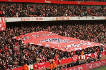 Spotify CEO Arsenal Football Club bid