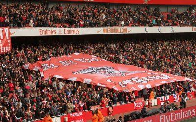 Spotify CEO Arsenal Football Club bid