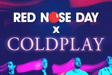 Coldplay TikTok concert