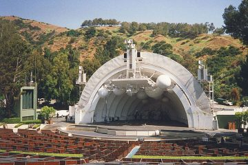 Hollywood Bowl safety