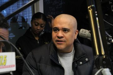 Irv Gotti Apologizes DMX Death Comments