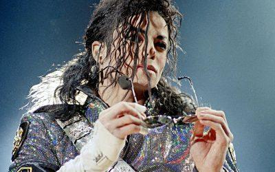 Michael Jackson image IRS