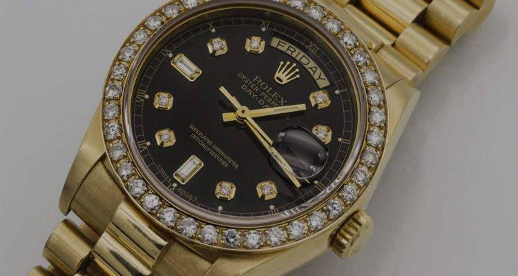 Pop Smoke killed over Rolex watch