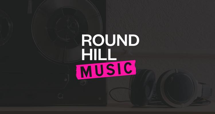 Round Hill Music Telegram Studios Masters