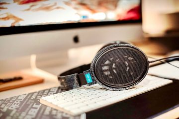 Sennheiser headphones business sold