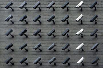 Spotify surveillance