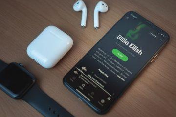 Spotify surveillance patent