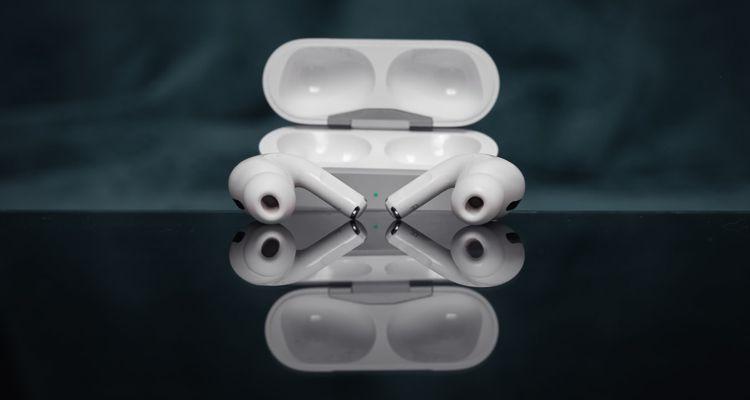 Third-gen AirPods Apple Music HiFi