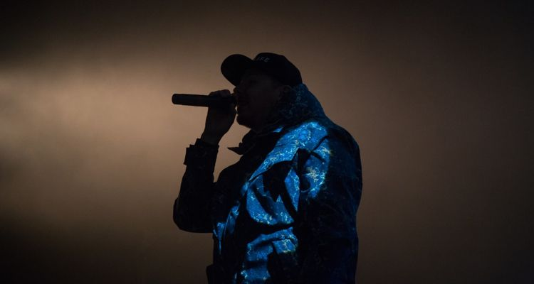 rapper ai text to speech synthesizes