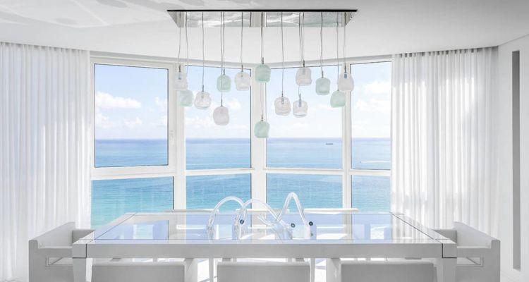 David Guetta Miami apartment